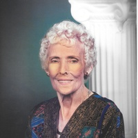 Eunice Pearl Mays Hedgepeth
